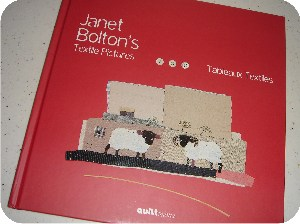 Janet Bolton new book