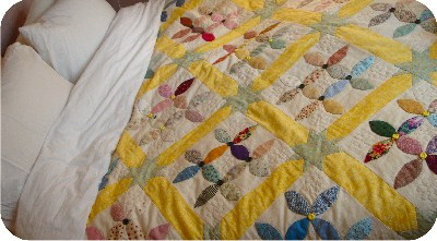 Mum Quilt