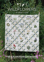 Wildflowers - Book